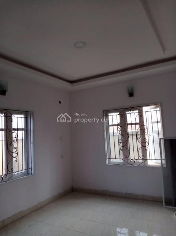 Newly Built 3 Bedroom Flat, Pop Ceiling, Wardrobe, Kitchen Cabinet., 3 Ogunde Street, Upward, Ilado,, Igbogbo, Ikorodu, Lagos, Flat for Rent