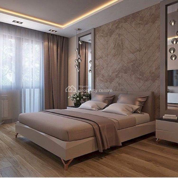 6 Bedroom Luxury Terrace Duplex., Water Corporation Drive Near Landmark Towers., Victoria Island Extension, Victoria Island (vi), Lagos, Terraced Duplex for Sale