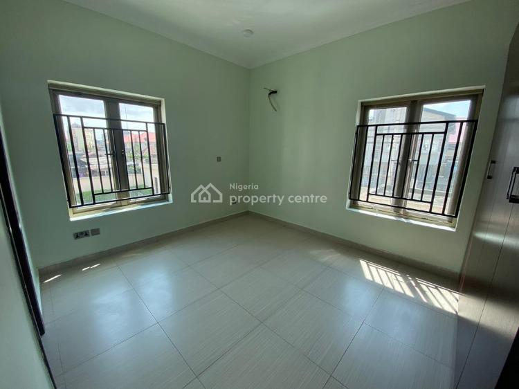 Tastefully Finished Serviced 3-bedroom Flat with Bq, Ologolo, Lekki, Lagos, Flat for Rent