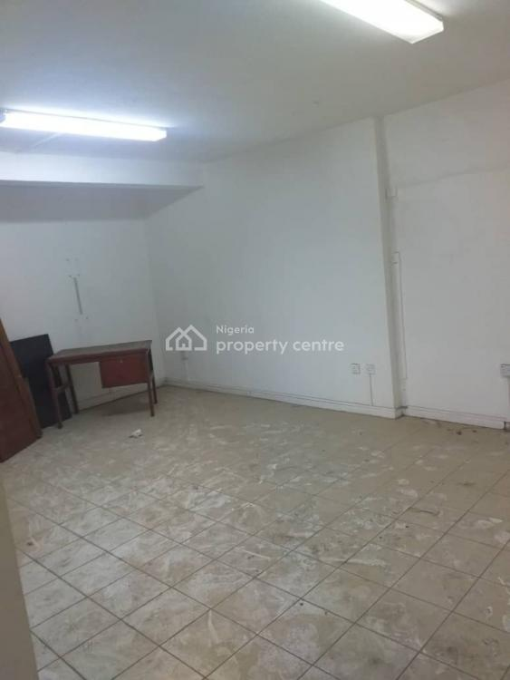 160 Sqm Commercial Office Space, Allen, Ikeja, Lagos, Office Space for Rent