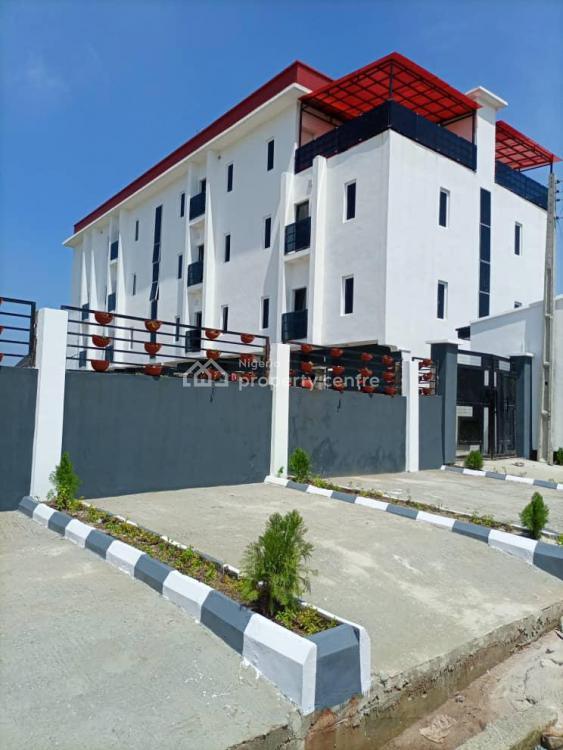 Studio Apartment, Lekki Garden, Ajah, Lagos, Self Contained (single Rooms) for Sale