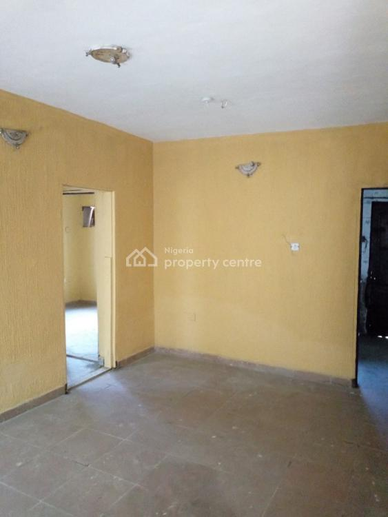2 Bedroom Flat, Iba Junction., Iba, Ojo, Lagos, Flat for Rent