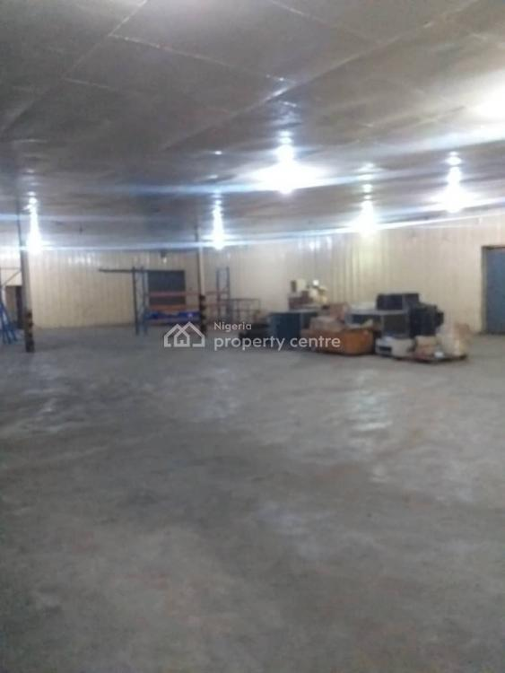 Coldroom Warehouse Available., Acme Road., Ikeja, Lagos, Warehouse for Rent