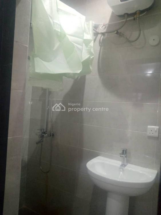 Fantastic Newly Built 2 Bedroom Flat, Sangotedo, Ajah, Lagos, Flat for Rent