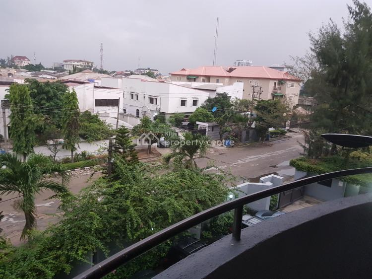 Luxury Hostel with All Facilities, Ajose Adeogun Street, Close to Zenith Head Office, Victoria Island Extension, Victoria Island (vi), Lagos, Self Contained (single Rooms) Short Let