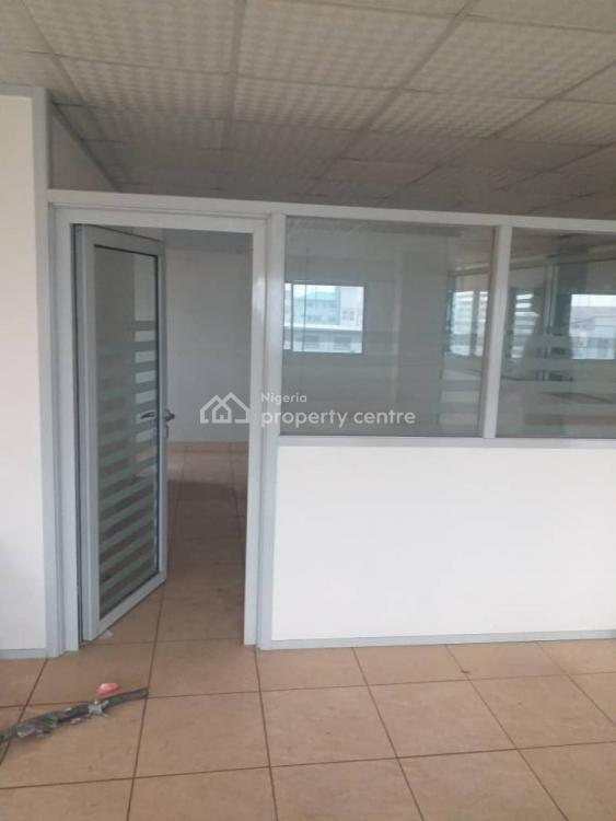 320 Sqm Commercial Office Space Available, Allen, Ikeja, Lagos, Office Space for Rent