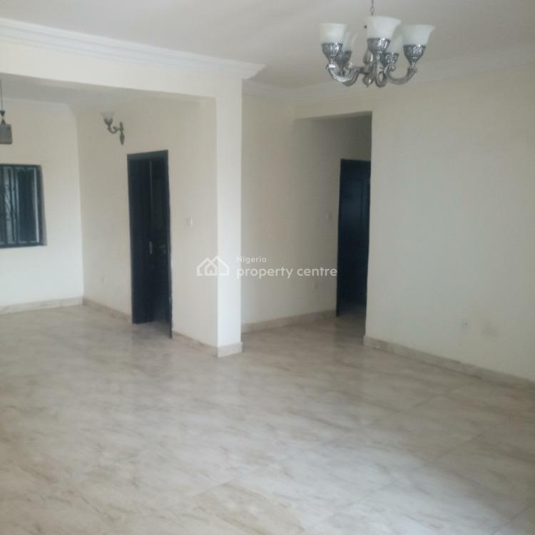 a Tastefully Finished Brand New 3 Bedroom Flat., Immediately After Fish Market., Life Camp, Abuja, Flat for Rent