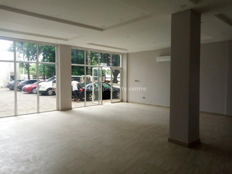 Nice Office Space., Jabi, Abuja, Office Space for Rent