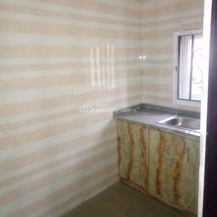 a Tastefully Finished Brand New 1 Room Self-contained, After Fish Market, Life Camp, Abuja, Self Contained (single Rooms) for Rent