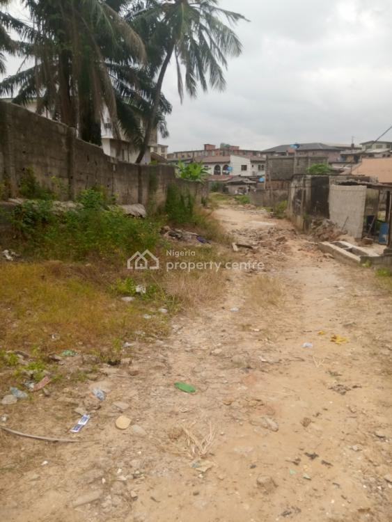 Vacant 3 Bedrooms, Off Demurin, Alapere, Ketu, Lagos, Flat for Sale