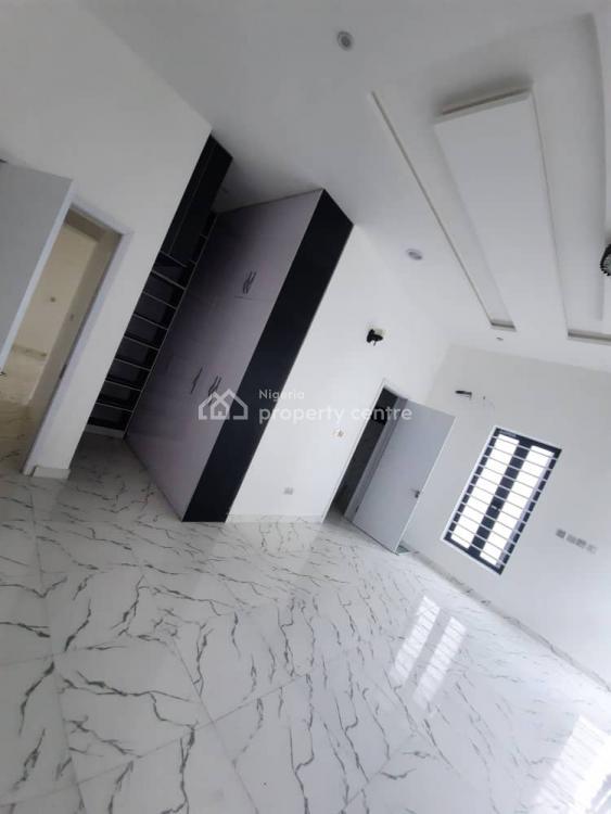 5 Bedroom Duplex and Bq., Chevron, Lekki, Lagos, Detached Duplex for Sale