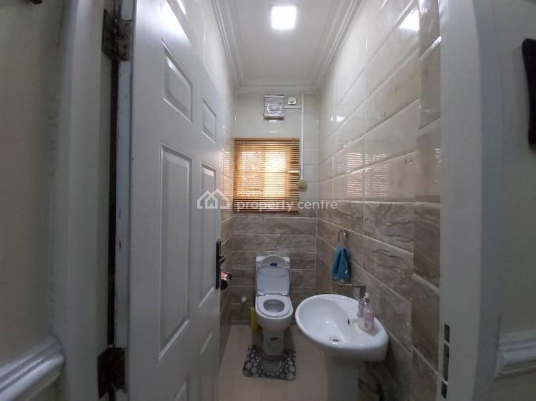 American Standard 3 Bedroom Flat, Pearls Garden Estate Eneka, Eneka, Port Harcourt, Rivers, Mini Flat for Rent