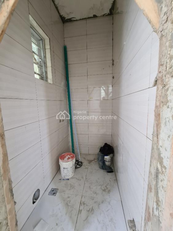 Affordable 4 Bedroom Terrace Duplex in a Fully Serviced Estate., Beside Vgc, Vgc, Lekki, Lagos, Terraced Duplex for Sale