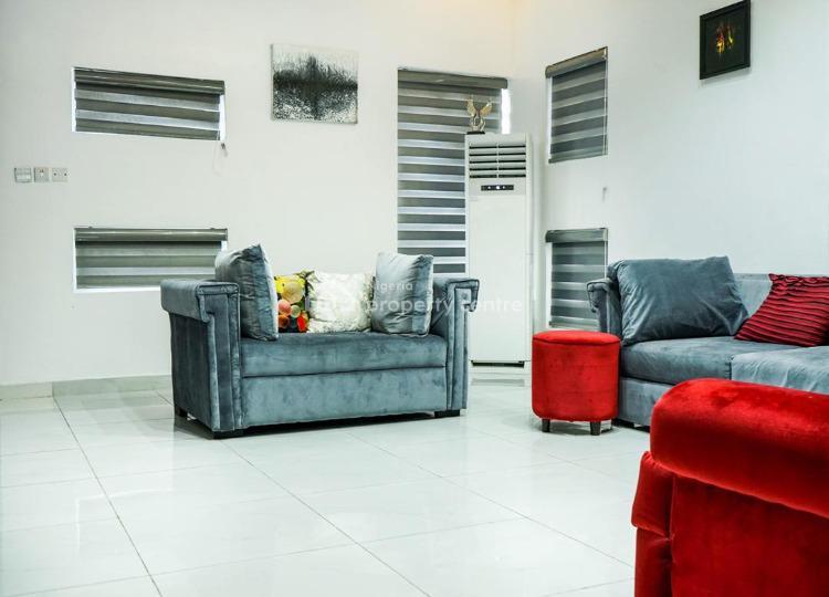 Greens Place, 31a Mary Osadorlor Crescent, Lekki Penninsula Ii, Agungi, Lekki, Lagos, Detached Duplex Short Let