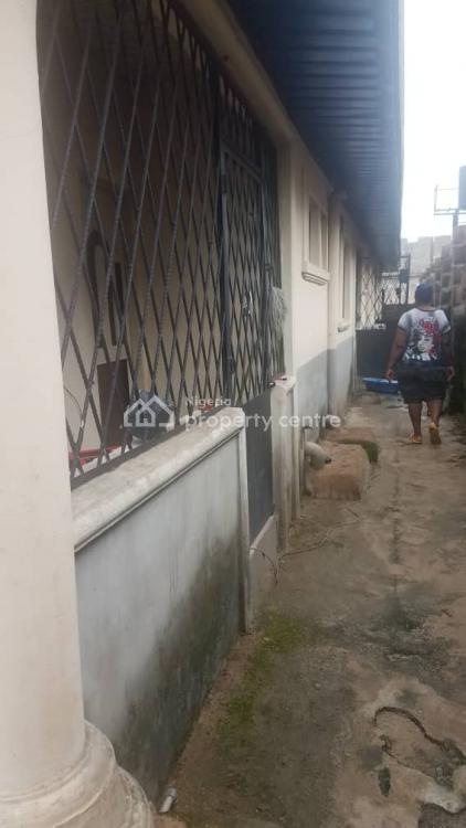 3 Flats of 2 Bedrooms Flat Each., at Uguobadia By Country Home, Off Sapele Road, Benin, Oredo, Edo, Block of Flats for Sale