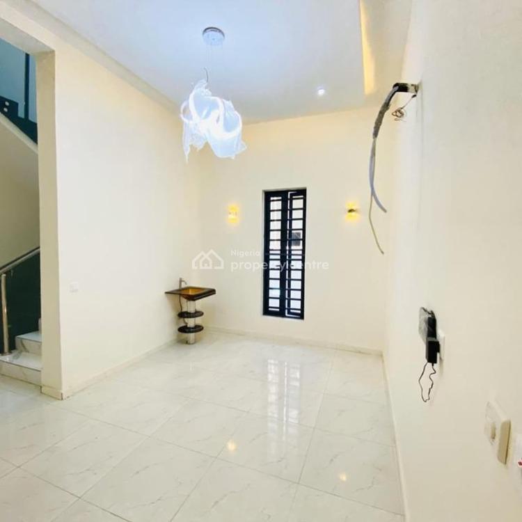 Very Lovely 5 Bedroom Fully Detached, Ikate Elegushi, Lekki, Lagos, Detached Bungalow for Sale