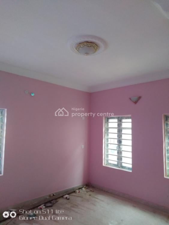 1 Room B.q with Spacious Kitchen and Rest Room., Lekki Phase 2, Lekki, Lagos, Self Contained (single Rooms) for Rent