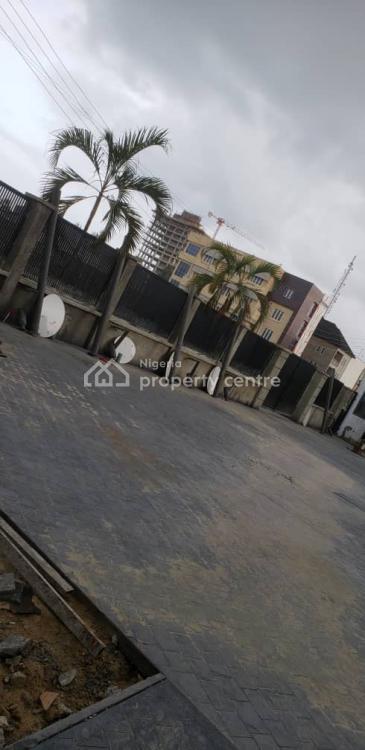 8 Units of 5 Bedroom Terrace Building, Oniru,victoria Island, Oniru, Victoria Island (vi), Lagos, Terraced Duplex for Sale