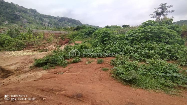 Fcda Residential Plot of Land, Dawaki, Gwarinpa, Abuja, Residential Land for Sale