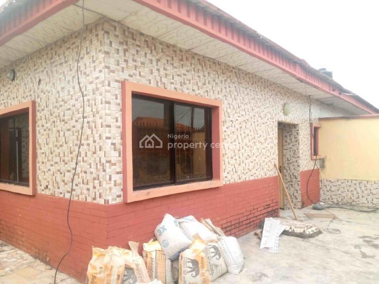 a Nice 3 Bedroom Flat, Abraham Adesanya, Ajiwe, Ajah, Lagos, Flat for Rent