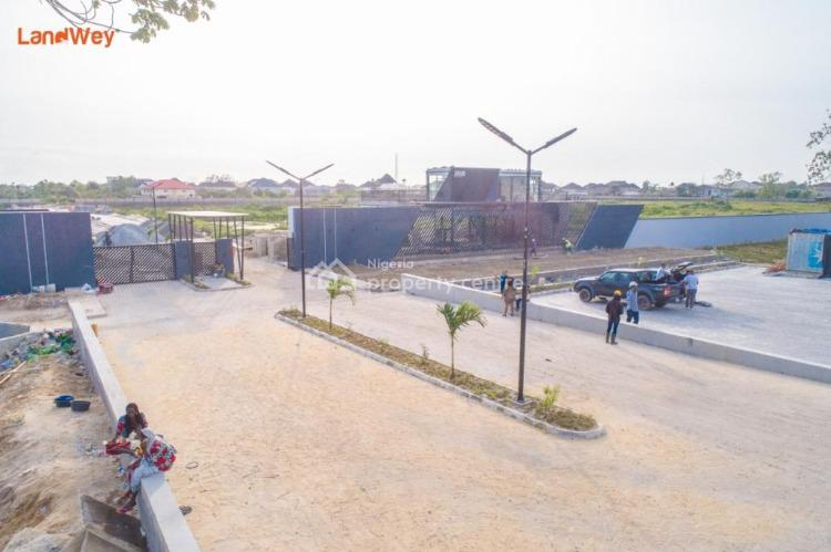 Urban Prime 2., Abraham Adesanya Estate., Ajah, Lagos, Residential Land for Sale