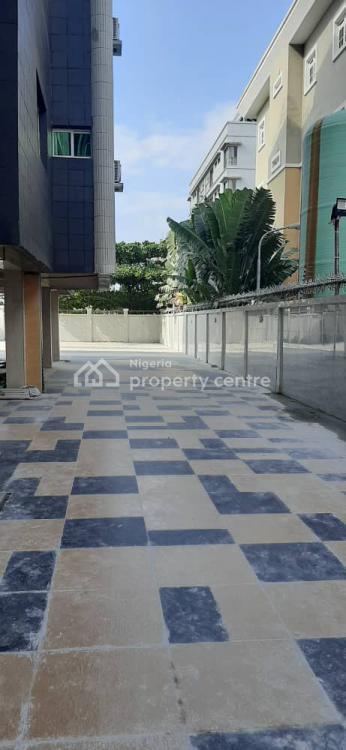 3 Bedroom Luxurious Apartment, Dideolu Estate., Oniru, Victoria Island (vi), Lagos, Mini Flat for Rent