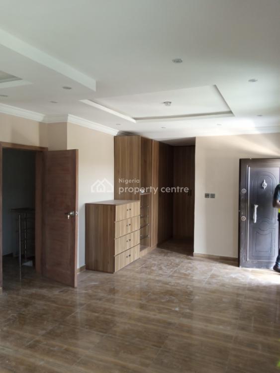 Luxury 5 Bedroom Semi Detached Duplex with a Bq, Atican Beachview Estate, Lekki Phase 2, Lekki, Lagos, Semi-detached Duplex for Sale