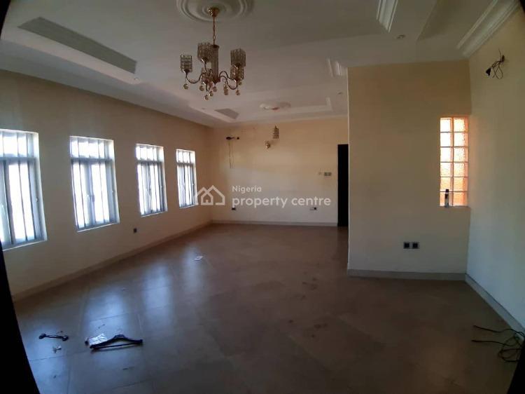 Nice and Spacious 4 Bedroom Semi Detached Duplex, Ikota, Lekki, Lagos, Semi-detached Duplex for Rent