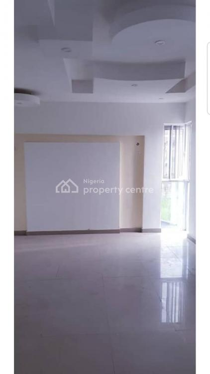 Luxury 4 Bedroom Fully Detached Duplex with a Room Bq and Indoor Swimming Pool, Secured Estate, Chevron Drive, Chevron, Idado, Lekki, Lagos, Detached Duplex for Sale