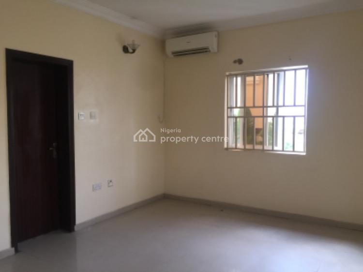 Luxury 4 Bedrooms Semi Detached Serviced Duplex+2rooms Bq,big Compound, Jabi, Abuja, House for Rent