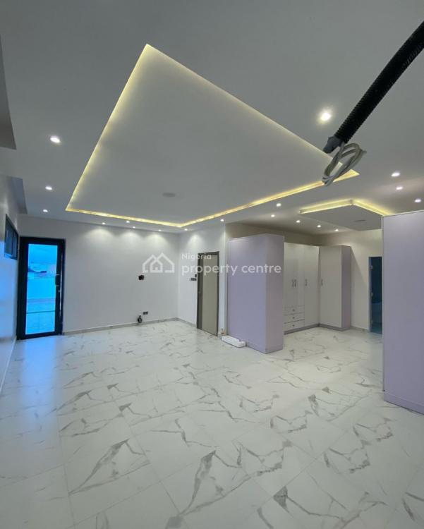 Newly Built Property, Lakeview Estate, Lafiaji, Lekki, Lagos, Detached Duplex for Sale