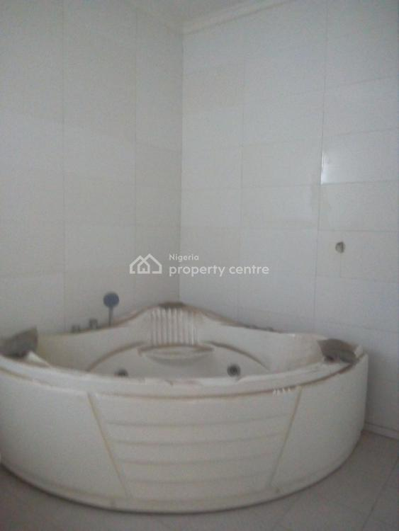 Luxury Brand New 5 Bedroom Fully Detached Duplex with a Room Bq and Mable Fin, Idado Estate, Idado, Lekki, Lagos, Detached Duplex for Sale