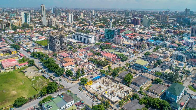 Premium 2 Bedrooms Apartment, Victoria Island (vi), Lagos, Flat for Sale