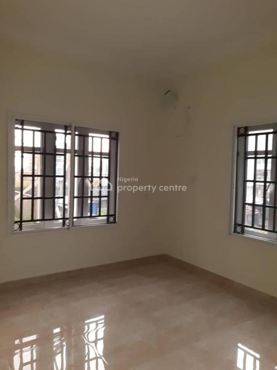 Newly Built Fully Serviced 6 Nos of 3 Bedroom Flats + Bq, Ikate, Lekki, Lagos, Flat for Rent