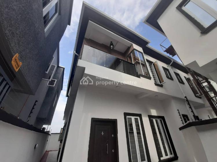 Lovely 4 Bedroom Duplex, Gra, Ikota, Lekki, Lagos, Semi-detached Duplex for Sale