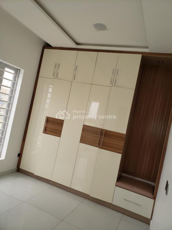 5 Bedrooms Duplex Fully Detached, Pinnock Beach Estate, Osapa, Lekki, Lagos, Detached Duplex for Sale