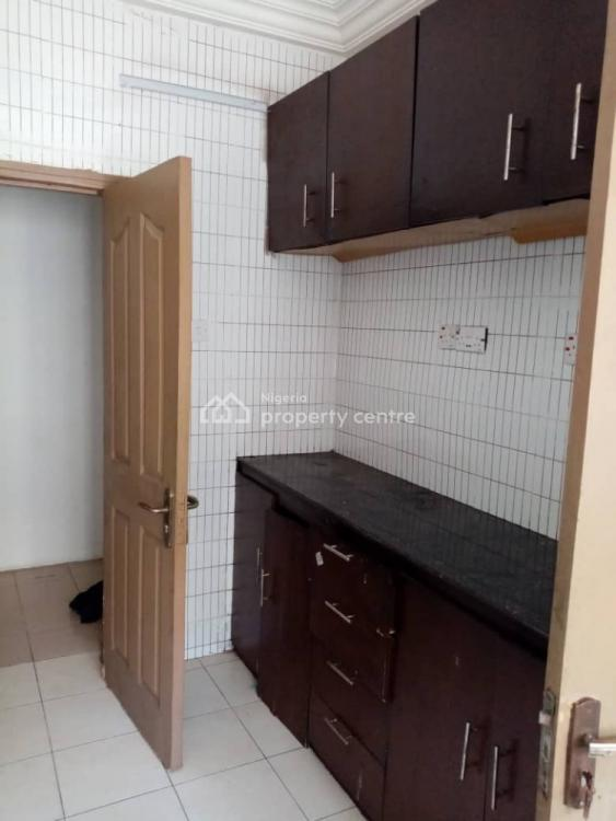 Newly Built Luxury 3 Bedroom Fully Finished and Fully Serviced Upper Floor, By Mega Chicken, Ikota Villa Estate, Ikota, Lekki, Lagos, Flat for Rent