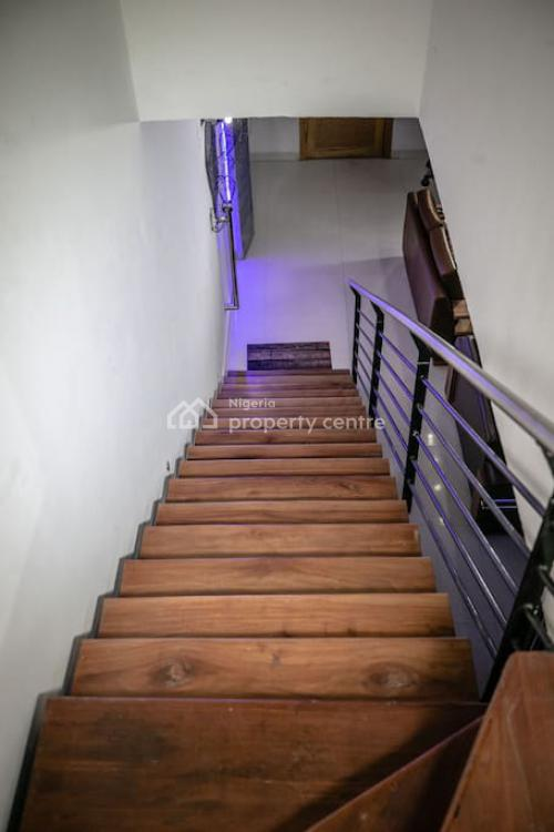Modernistic Two Bedroom Duplex with State of The Art Facilities, Off Admiralty Way, Lekki Phase 1, Lekki, Lagos, Detached Duplex Short Let