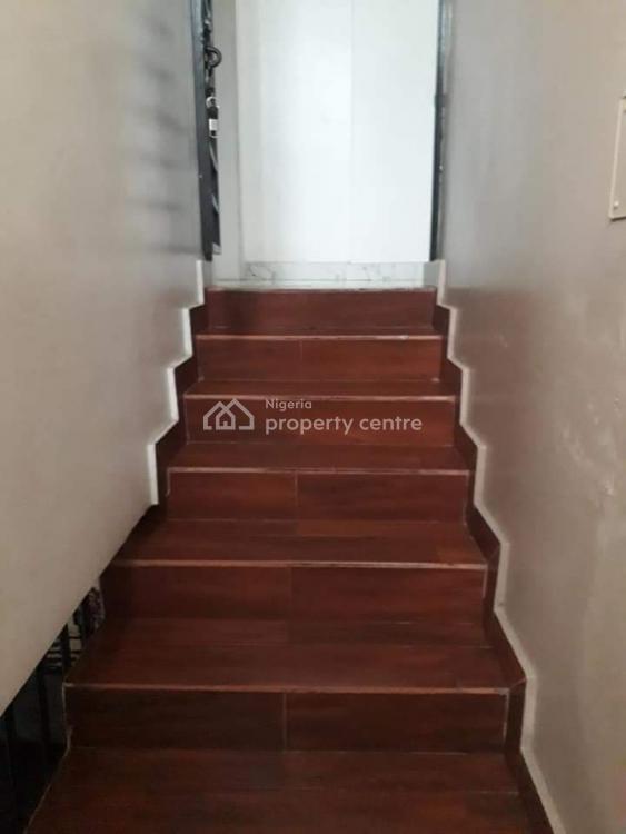 Detached Duplex on 1200sqm Plot, Glover Road, Old Ikoyi, Ikoyi, Lagos, Detached Duplex for Sale