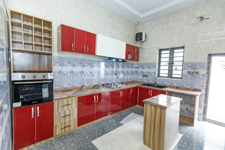 Newly Built 4 Bedroom Apartment, Orchid Road, Lekki Expressway, Lekki, Lagos, House for Sale