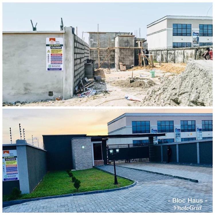 Plots of Land Available, 5 Oaks Residences, Eleko, Ibeju Lekki, Lagos, Residential Land for Sale