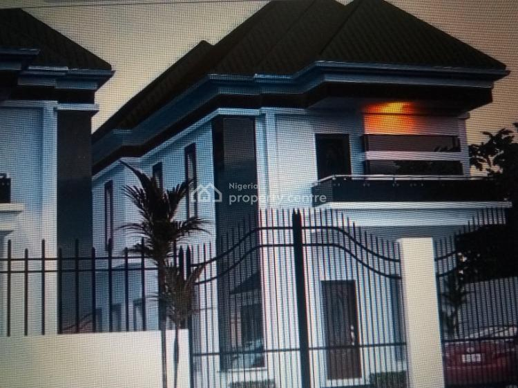 Beautiful House, Extention, Maitama District, Abuja, Detached Bungalow for Sale