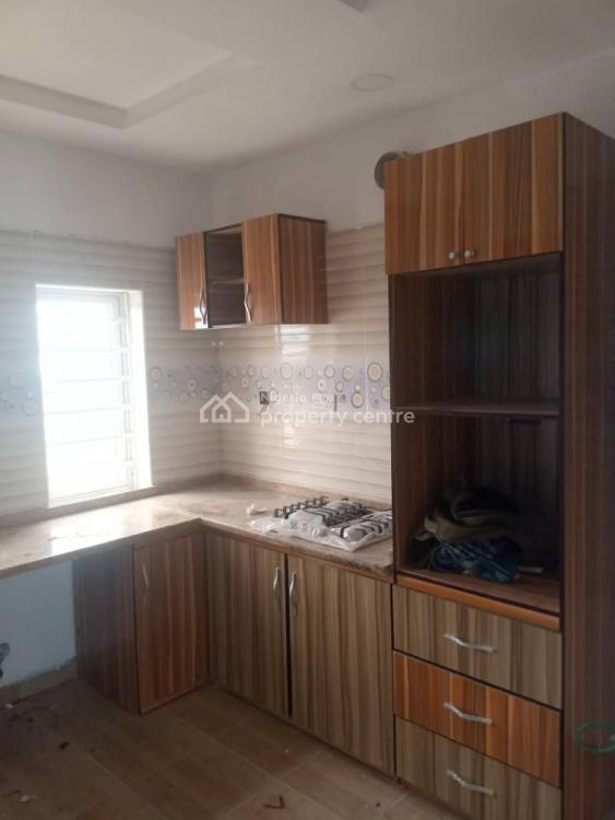 Brand 4 Bedroom Terrace Duplex with a Penthouse, Lekki County Home, Lekki, Lagos, Terraced Duplex for Sale