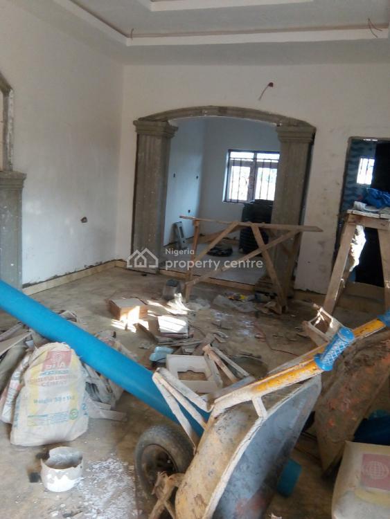Luxury 3 Bedroom House with Excellent Facilities, Opposite Saburi Estate, Dei-dei, Abuja, House for Sale