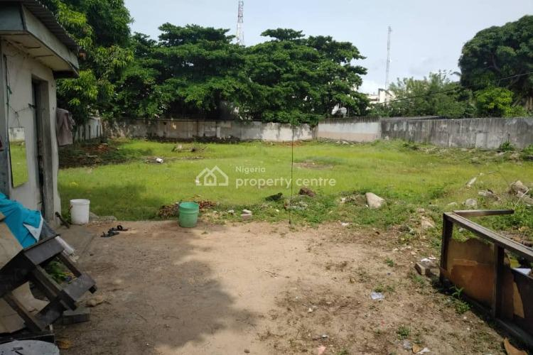 4800m2 Prime Ocean View Land., Lekki Right Hand Side. (ocean Side), Lekki Phase 1, Lekki, Lagos, Mixed-use Land for Sale