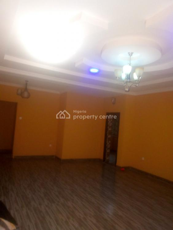 New Three Bedrooms with Great Finishing, Badore, Ajah, Lagos, Flat for Rent