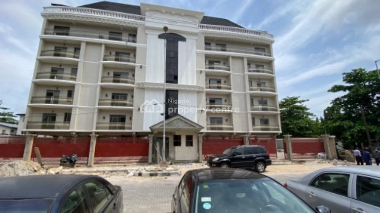 Luxury and Serviced 5 Bedroom Maisonette/penthouse, Off Idejo Street, Off Adeola Odeku Street, Victoria Island (vi), Lagos, Flat / Apartment for Sale