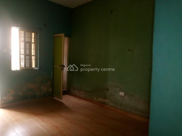 Self-contained, Sangotedo, Ajah, Lagos, Self Contained (single Rooms) for Rent