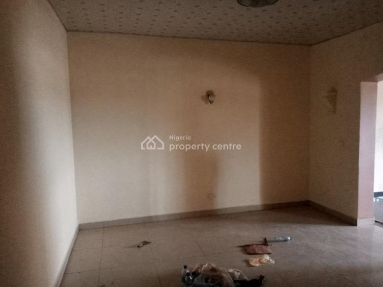 Spacious 3 Bedroom Flat, After Fish Mkt, Life Camp, Abuja, Flat for Rent