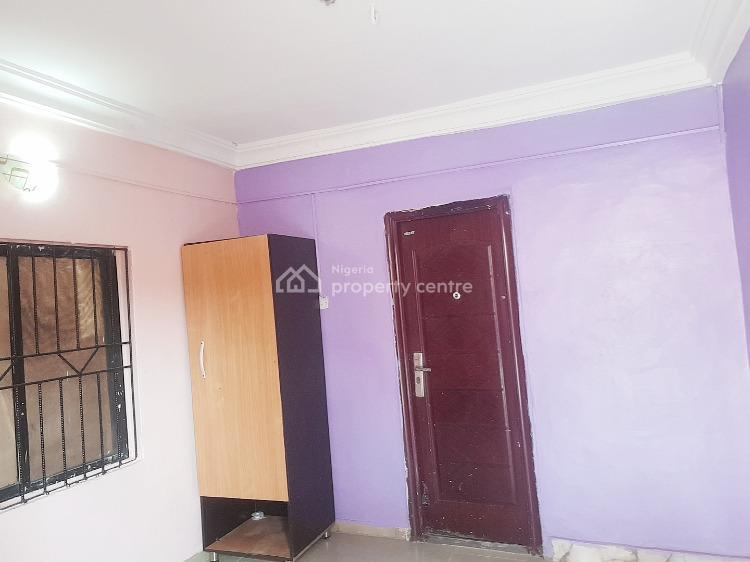 a Room Self Contained, Badaru St.igbara, Ologolo, Lekki, Lagos, Self Contained (single Rooms) for Rent